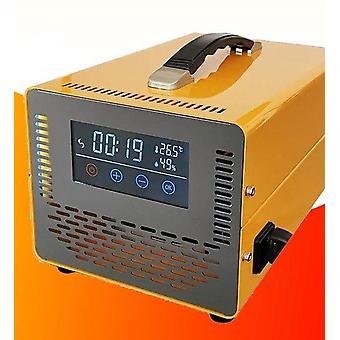 Rautalevy spray kannettava otsonigeneraattori