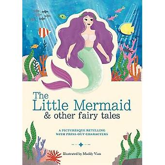 Paperscapes The Little Mermaid  Other Stories Paperscapes Kids