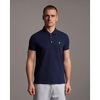 Lyle & Scott Polo Shirt - Dark Navy