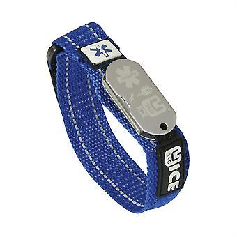 Utag Sports Wrist Strap - Blue Standard