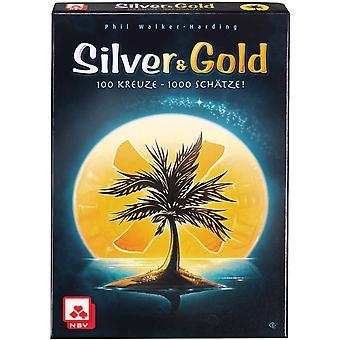 FengChun - 4088 - SILVER GOLD - Kartenspiel