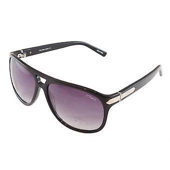 S. T. Dupont Sunglasses ST001 Plastic Italy 100% UV Category 3 Lenses 59-15-140