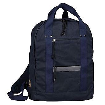 TOM TAILOR Denim Bendik, Men's Backpack Bag, Dark Blue, M