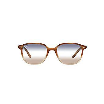 Ray-Ban 0RB2193 Brille, 1328GD, 53 Unisex-Erwachsene