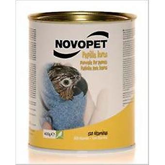 Novopet PAP PARROTS (Birds , Hand Rearing)