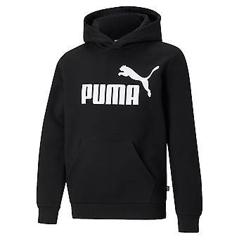 Puma Essentials Big Logo Boys Hoodie