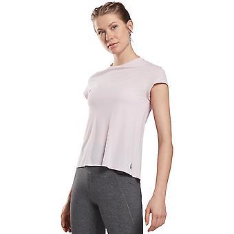 Reebok Workout Ready ACTIVchill Dames T-shirt - AW21