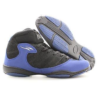 Дети Бокс Boot, Борьба обувь