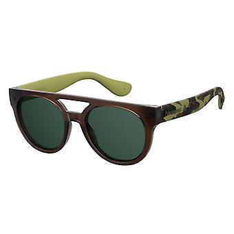 Unisex Sunglasses Havaianas BUZIOS-3FI-53 Brown (ø 53 mm)
