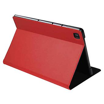"""Tablet cover Silver Electronics Samsung TAB A7 10,4"""" T500/505 2020 10,4"""" Red"""