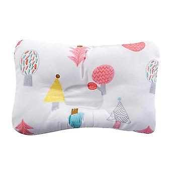 new p baby sleep support and prevent flat head pillow sm17885