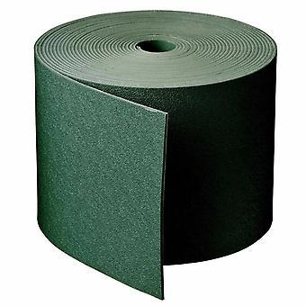 Natuurtuinrandlimiet 0,15 x 10 m Groen