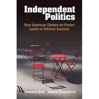 Onafhankelijke politiek door Samara klar