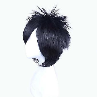 Naruto Wig Cap Uchiha Sasuke Wig Cap