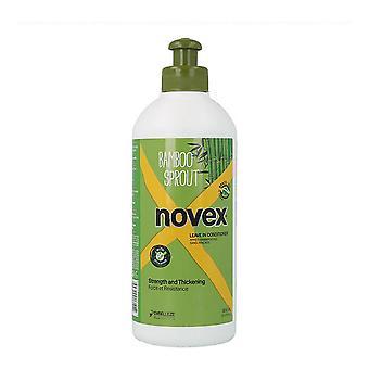 Balsam Bambu Grodd Lämna i Novex (300 ml)