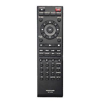 جهاز التحكم عن بعد مناسبة ل توشيبا HD DVD لاعب se-r0285
