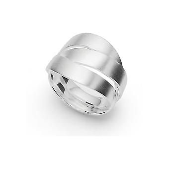 Bastian Inverun - Ring Sterling Silver - Matt - 31500.56