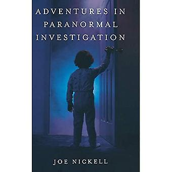 Aventures dans Paranormal Investigation