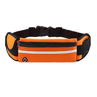 Laufen Handy Taschen Fitness Sporttaschen mit Wasserflasche