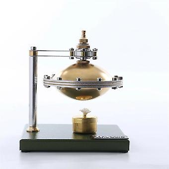 Moteur de remue-vapeur de suspension avec des jouets éducatifs de chaudière en cuivre