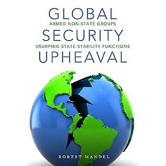Global Security Upheaval - Armed Nonstate Groups Usurping State Stabil