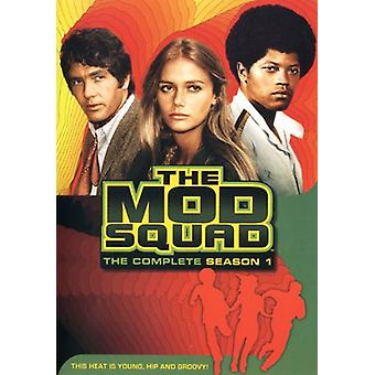 Mod Squad: Complete Season 1 [DVD] USA import