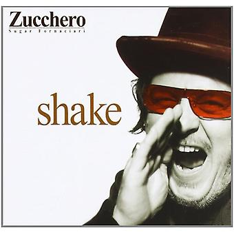 Zucchero - Shake 2012 Nova [CD] EUA importar