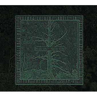 Negura Bunget - Maiastru Sfetnic [CD] USA 輸入