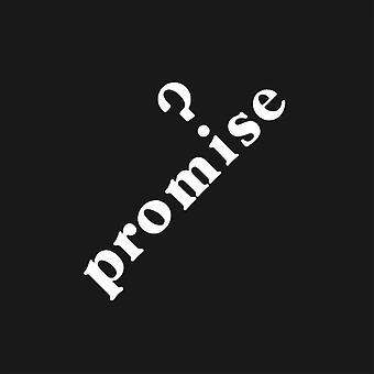 Promise - lupaus [CD] USA tuonti