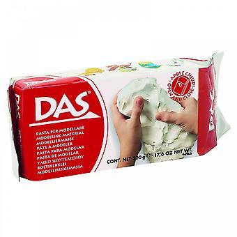 DAS Modelling Air Dry Clay White 500g