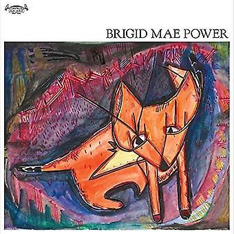 Brigid Mae Power - Brigid Mae Power [CD] USA import