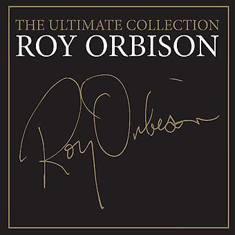 Roy Orbison - Ultimate Roy Orbison [CD] USA import