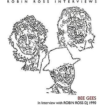 Bee Gees - Bee Gees-Interview 1990 [CD] USA import