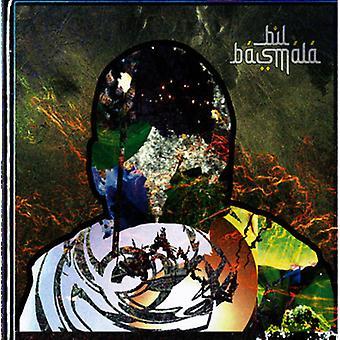 Bil Basmala - Bil Basmala [CD] USA import