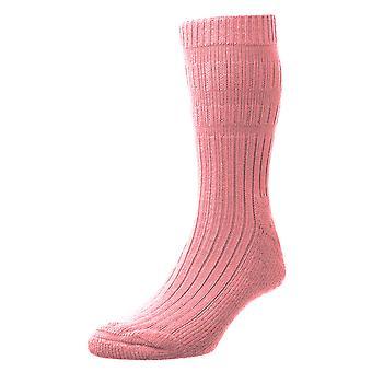 HJ Холл дамы теплой акриловые Actifresh продезинфицировать кровать носки с гладкой мыс шва