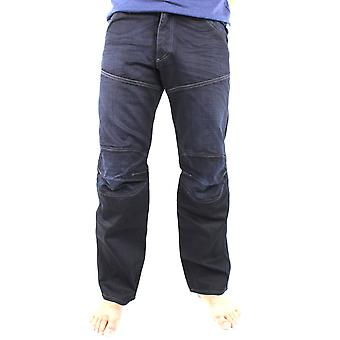 G-Star 5620 Loose Raw Worn In Cable Denim Jeans