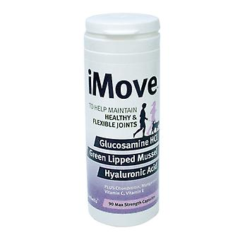 Imove (Human Supplement) 90 Capsules