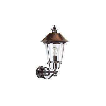 Ansell Augusta Outdoor Wall Lantern