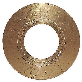 Merlin BRASSFLANGE Brass Anchor Flange Escutcheon BF