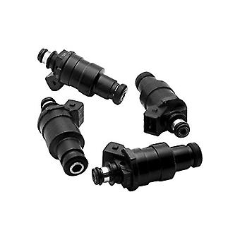 DeatschWerks 42M-01-0550-4 Matched Set of 4 Injector (550cc/Min Low Impedance)
