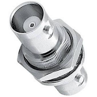 Amphenol B7771B3-ND3G-50 BNC feedthrough BNC socket - BNC socket 1 pc(s)