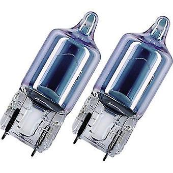 أوسرام السيارات 2825HCBI مؤشر لمبة باردة الأزرق® مكثفة W5W 5 W 12 V
