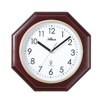 Wall clock radio Atlanta - 4324-20