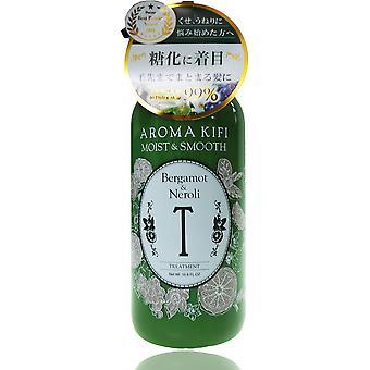 Aroma Kifi fuktig og glatt behandling-bergamot og neroli