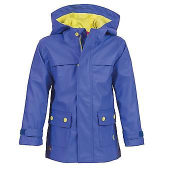 Lighthouse Phoebe Girls Coat Parma Violet