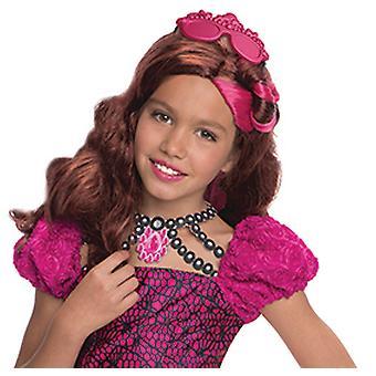 Peruca sempre alta de Briar beleza peruca para crianças