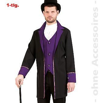 Conde Vlad Drácula traje hombre traje de los hombres vampiro Empalador de Halloween