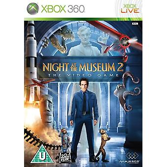 Night at the Museum 2 (Xbox 360) - New