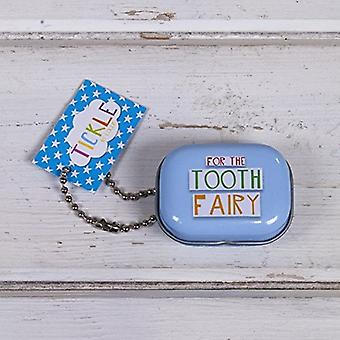 Sjæl Tooth Fairy Tin