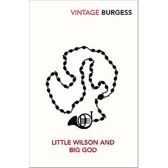 Lilla Wilson och stora Gud - är den första delen av Bekännelser av
